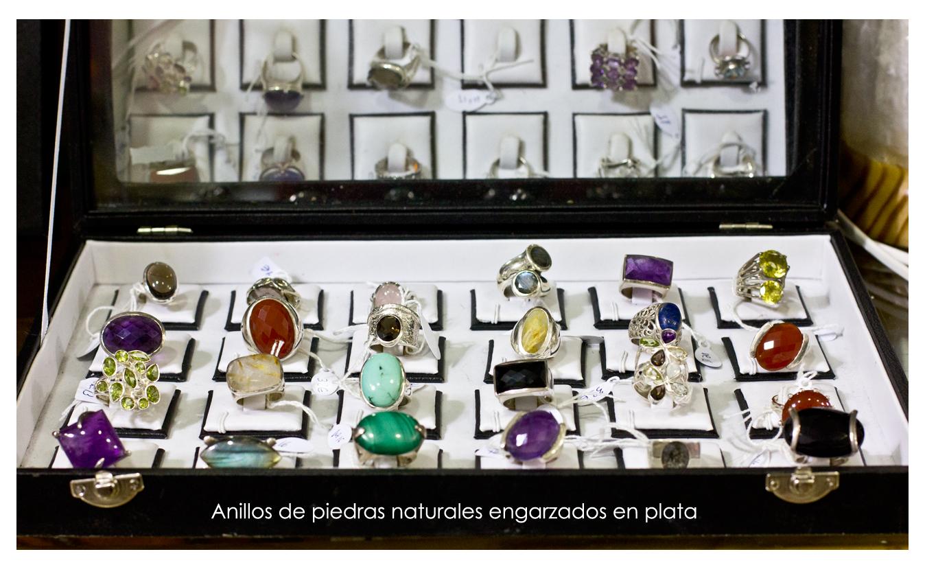 Bisuter a y regalos minerales natura sl - Tipos de piedras naturales ...